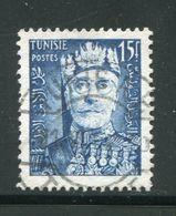 TUNISIE- Y&T N°395- Oblitéré - Tunisie (1888-1955)