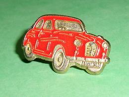 Pin's / Automobile  : Austin  TB2W - Ferrari