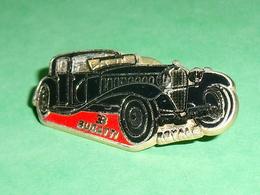 Pin's / Automobile  : Bugatti Royale    TB2W - Ferrari