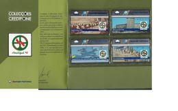 Portugal - Phonecard/ Telécarte Telecom Card / PORTUGAL 92 PRESIDENCIA CEE,  Nuevo/UNC - Phonecards