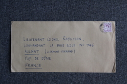 Lettre De GRANDE BRETAGNE ( CHELTENHAM) Vers FRANCE - Covers & Documents