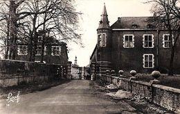 Wégimont - Entrée Du Château Vu De La Grand Route (1951) - Soumagne