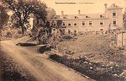 Sparmont-Comblain - La Cambuse (Desaix, Edit. Ledoux-Demblon - Hamoir