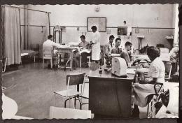 Doorn - Militair Revalidatie Centrum 'Aardenburg' - Physische Therapie - Doorn