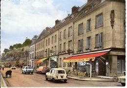 PONTOISE. Quai Du Pothuis - Pontoise