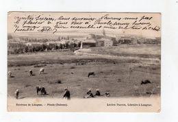 Environs De Langeac - Pinols ( Dolmen) - 43 - - France