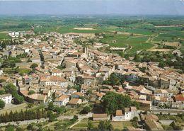 SERVIAN    VUE GENERALE - France