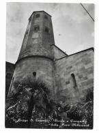 BORGO S. LORENZO - ABSIDE E CAMPANILE DELLA PIEVE MILLENARIA  VIAGGIATA FG - Firenze