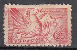 SPANJE - Michel - 1939 - Nr 840 - Gest/Obl/Us - 1931-Aujourd'hui: II. République - ....Juan Carlos I