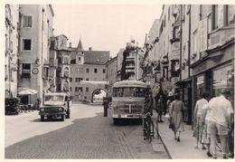 Opel Bltz Und Reisebus - Automobiles