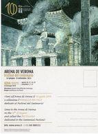 Arena Di Verona 2013 - Festival Del Centenario - - Theatre