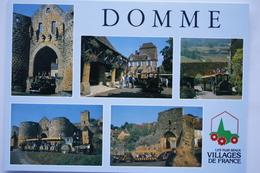 Domme - France