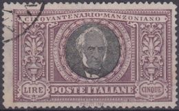 ITALIA 1923 Nº 151 USADO - 1900-44 Victor Emmanuel III