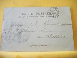 B16 6899 CPA 1899 - 62 ARRAS. HOTEL DE VILLE (PORTE MONUMENTALE) - EDIT. ?  (+DE 20000 CARTES MOINS 1 EURO) - Arras
