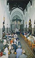 CARTOLINA - POSTCARD - AUSTRALIA - MELBOURNE - VITORIA - CHURCH OF THE IMMACULATE CONCEPTION - Melbourne