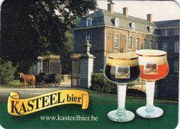 Sous Bocks - KASTEEL - Bier - Beer Mats