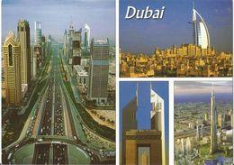 AK  Ver. Arab. Emirate - Dubai, - United Arab Emirates