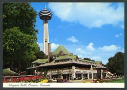 Canadá. ON - Niagara Falls. *The Beautiful Victoria Park Restaurant...* Nueva. - Cataratas Del Niágara