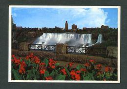 Canadá. ON - Niagara Falls. *The Honeymoon Capital Of The World...* Nueva. - Cataratas Del Niágara