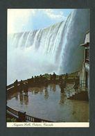 Canadá. ON - Niagara Falls. *Table Rock House Lookout* Nueva. - Cataratas Del Niágara