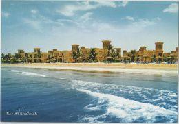 AK  Ver. Arab. Emirate - Ras Al Khaimah - United Arab Emirates