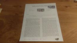 145/ 1967 N° 12 ESNAULT ET PELTERIE - Documents De La Poste