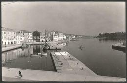 Croatia-----Preko-----old Postcard - Croatie