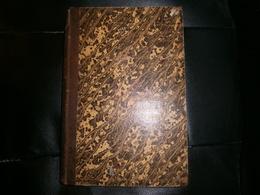 ANCIEN LIVRE ANNEE 1862  LE MAGASIN PITTORESQUE TRENTIEME ANNEE  EDOUARD CHARTON - Livres, BD, Revues