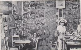 Cp,l'ile De Barbade,caraibe,au Sud Est De L'arc Des Antilles,boutique West Indies Handcrafts - Postcards