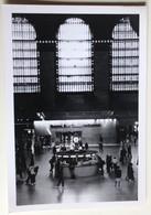 Photo Originale New York City Gare Grand Central Station - Time Square