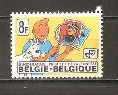 Bélgica - Belgium - Yvert  1939 (MNH/**) - Belgien