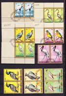 Burundi 1965 LP Nr 8/16  Duo Gestempeld, Zeer Mooi Lot 3936 - Timbres