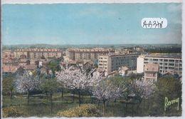 VILLENEUVE-SAINT-GEORGES- LES H L M - Villeneuve Saint Georges