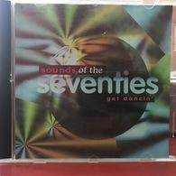 CD De Artistas Varios Sounds Of The Seventies: Get Dancin' Año 1996 - Disco & Pop