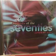 CD De Artistas Varios Sounds Of The Seventies: Jukebox Jive Año 1996 - Disco & Pop