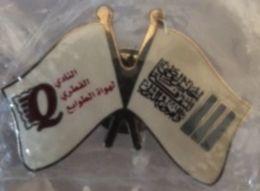 Badge , Pin , Arab , To Identify - Badges