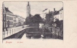 Brugge, Bruges, De Dyver (pk42506) - Brugge