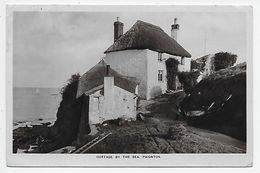 Paignton - Cottage By The Sea - J.H. German - Paignton