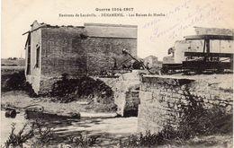 BENAMENIL - Les Ruines Du Moulin - Autres Communes