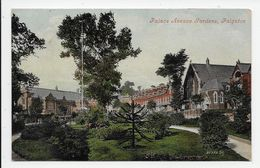 Paignton - Palace Avenue Gardens - Valentine 27372 - Paignton