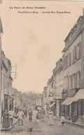 Neufchâtel- En-Bray - Grande Rue Fausse-Porte - Neufchâtel En Bray