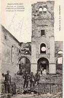 Environs De Lunéville / Domèvre-sur-Vesouze , Occupé Par Les Allemands - Autres Communes