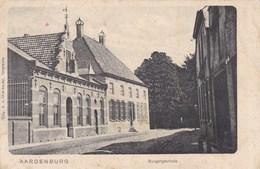 Aardenburg, Burgergasthuis (pk42520) - Andere