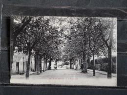 F07 - 31 - Palaminy - L'Esplanade - 1918 - Autres Communes
