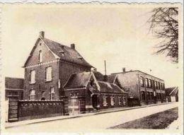 BOOISCHOT - Klooster En Lagere School - Heist-op-den-Berg