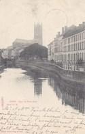 Gent, Gand, Quai Du Pont Neuf (pk42547) - Gent