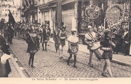 Mechelen Malines Jubelfeesten Van OLV Van Hanswijck Praalstoet De Kleine Kruisbooggilde - Malines