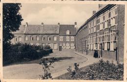 Turnhout Begijnhof Begijnenhuisjes Uit De XVIIe Eeuw - Turnhout