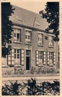 Turnhout Museum Van Het Begijnhof  Voorgevel - Turnhout