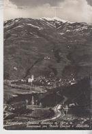 PIEVELAGO MODENA PANORAMA  CON MONTE CIMONE E ALPICELLA 1955 - Modena